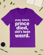 Ever since RIP Classic T-Shirt lifestyle-mens-crewneck-front-19
