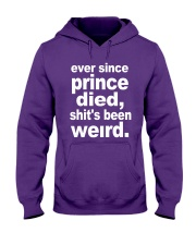 Ever since RIP Hooded Sweatshirt thumbnail