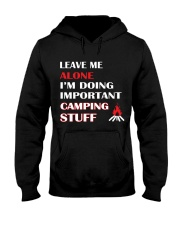 Funny Quote Sweet Home T Shirt Hooded Sweatshirt thumbnail