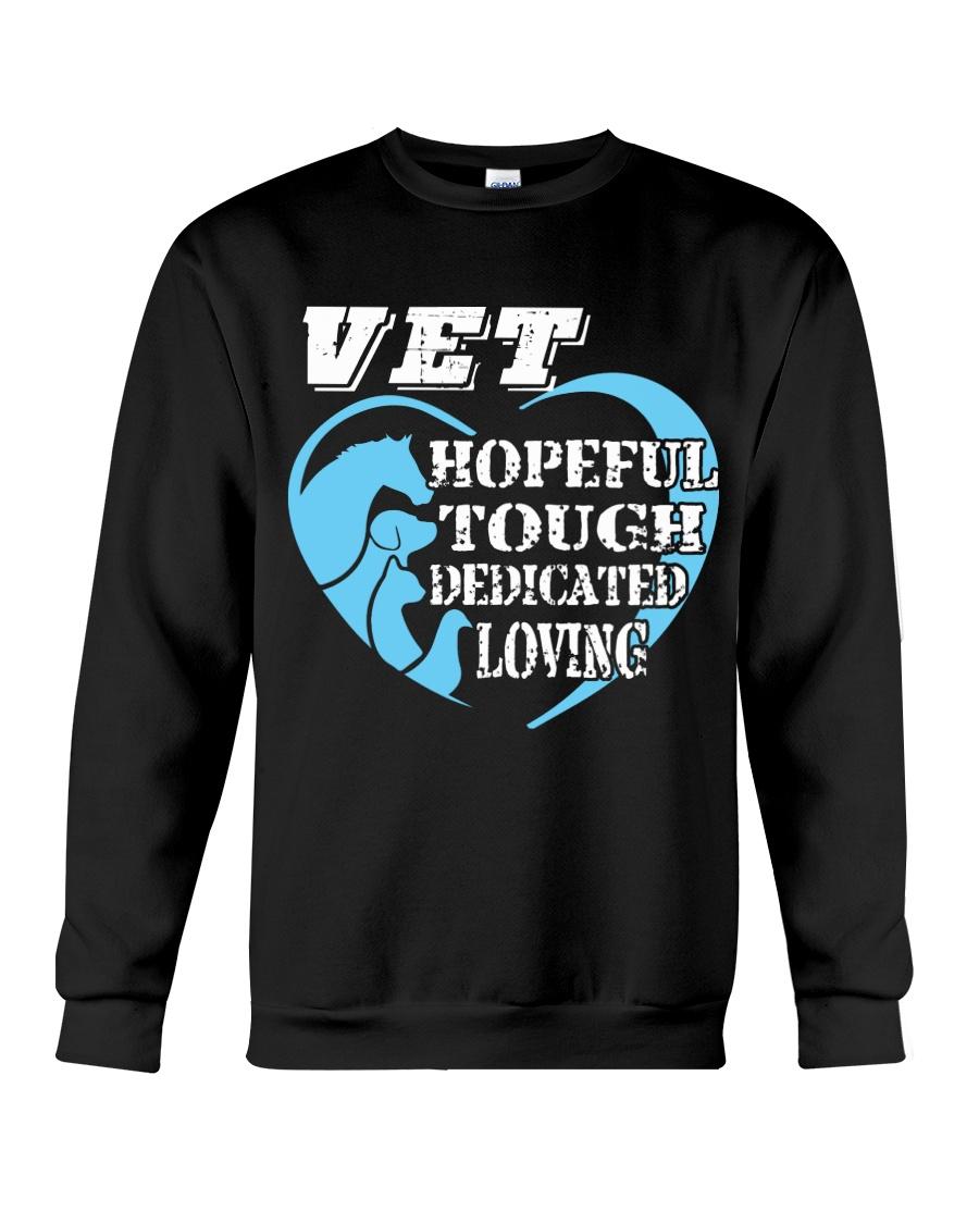 Veterinarian Apparel Great Gifts For Veterinarians Crewneck Sweatshirt