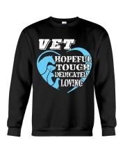 Veterinarian Apparel Great Gifts For Veterinarians Crewneck Sweatshirt thumbnail