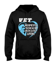 Veterinarian Apparel Great Gifts For Veterinarians Hooded Sweatshirt thumbnail