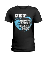 Veterinarian Apparel Great Gifts For Veterinarians Ladies T-Shirt thumbnail