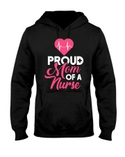 Proud Nurse Mom Shirt 2018 - Nurse graduation Hooded Sweatshirt thumbnail