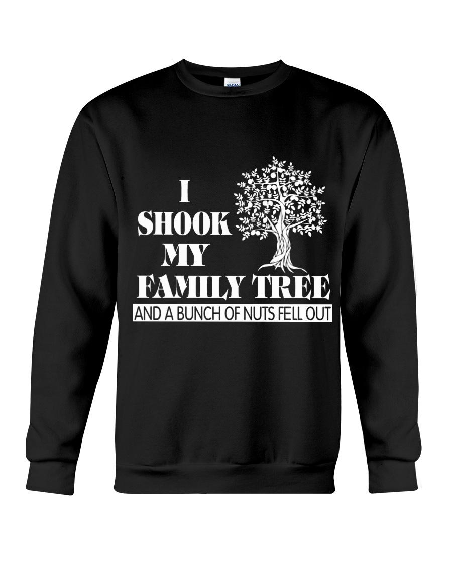 Cool Genealogy T-shirts Crewneck Sweatshirt