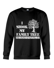 Cool Genealogy T-shirts Crewneck Sweatshirt front