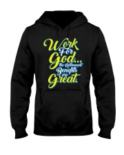 Christian gifts - Religion t shirt Hooded Sweatshirt thumbnail
