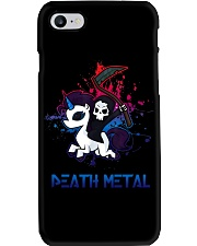 Death Metal Phone Case thumbnail