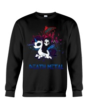 Death Metal Crewneck Sweatshirt thumbnail