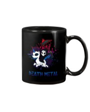Death Metal Mug tile