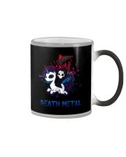 Death Metal Color Changing Mug thumbnail