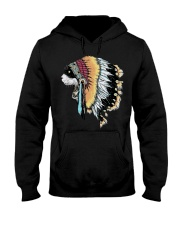 Chief Cat Hooded Sweatshirt thumbnail