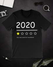 2020 Funny 1Star Review Shirt Classic T-Shirt lifestyle-mens-crewneck-front-16