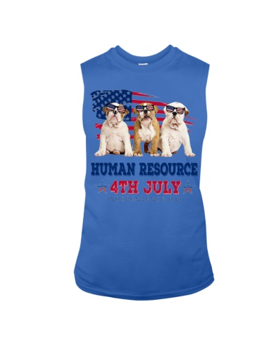 Human resource 4th july independence day
