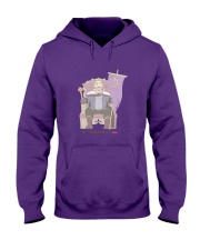 House Brunswick loot and Apparel Classic T-Shirt Hooded Sweatshirt thumbnail