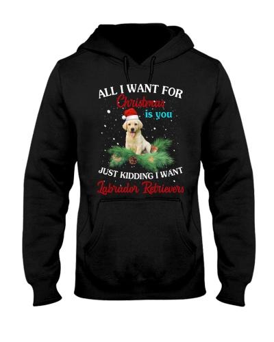I Want Labrador