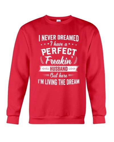 I have a Perfect Freakin Husband
