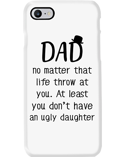 Dad You Don't Have Ugly Children Father's Day Gift