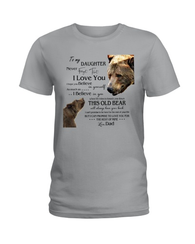 1 DAY LEFT - GET YOURS NOW TO MY DAUGHTER BEARS