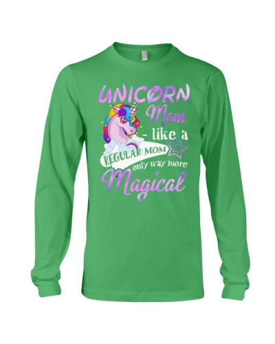 Unicorn Mom