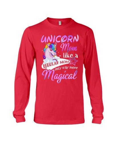Unicorn Mom