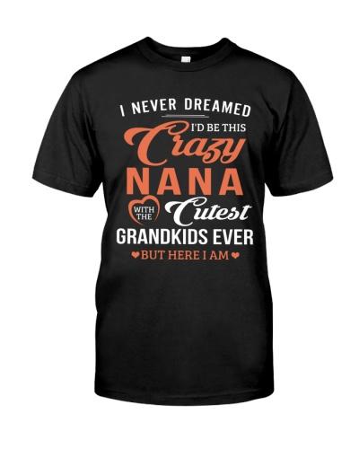 Crazy Nana With The Cutest Grandkids