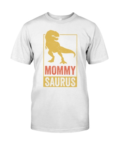 Mommy Saurus