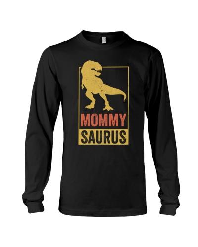 Mommy Saurus