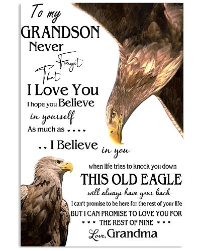 1 DAY LEFT - GET YOURS NOW TO MY GRANDSON EAGLES