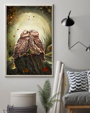 OWL LOVES 11x17 Poster lifestyle-poster-1