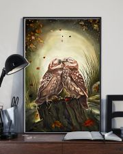 OWL LOVES 11x17 Poster lifestyle-poster-2