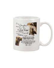 1 DAY LEFT - GET YOURS NOW TO MY DAUGHTER LIONS Mug thumbnail