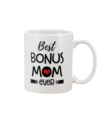 Best Bonus Mom Ever