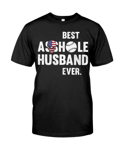 Best Asshole Husband Ever US