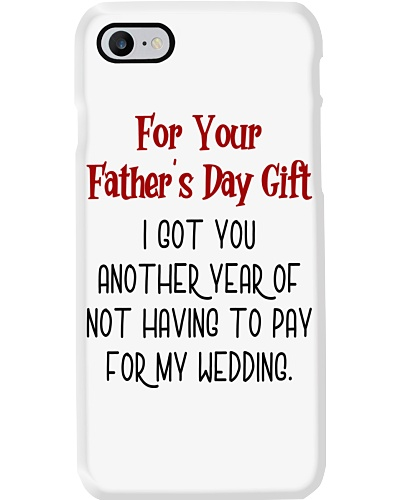 Your Father's Day Gift