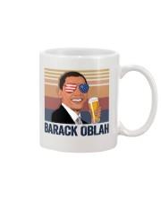 US DRINK BARACK OBLACK Mug thumbnail