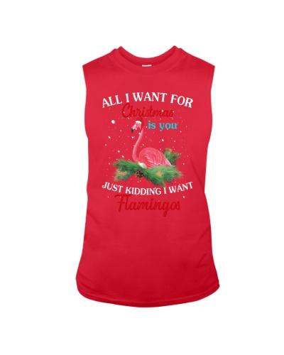I Want Flamingos
