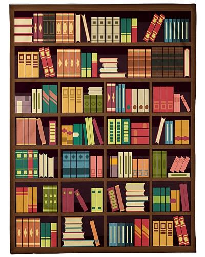 Bookshelf Book Lovers