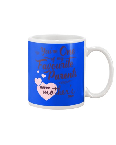 You're one of my favourite parents Mug