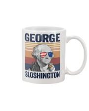 US DRINK GEOGRE SLOSHINGTON Mug thumbnail