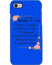mother in law woman Phone Case i-phone-7-case