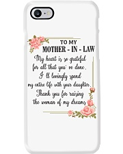 mother in law woman Phone Case thumbnail