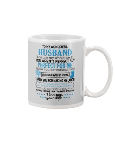 My Wonderful Husband - You Are My Whole World