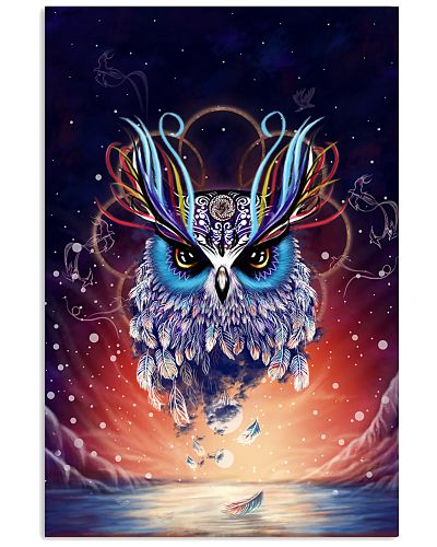 OWL COLORFUL