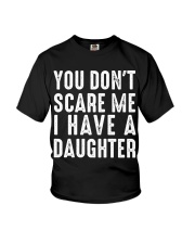 I have a daughter  Youth T-Shirt thumbnail