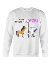 Happy Mother's Day - Mother-in-law - Unicorn Mug Crewneck Sweatshirt thumbnail