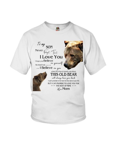 1 DAY LEFT - GET YOURS NOW TO MY SON BEARS