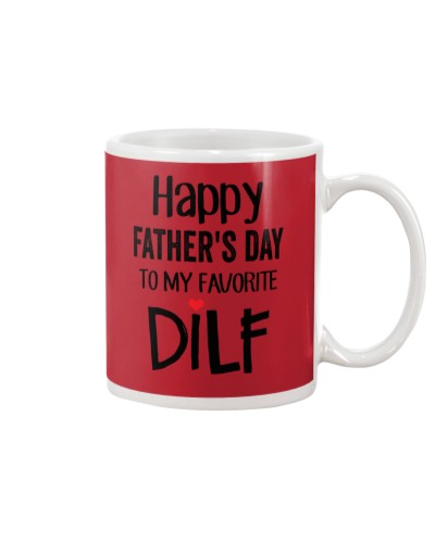 My Favorite DILF