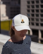 Trucker Hat Trucker Hat lifestyle-trucker-hat-front-1