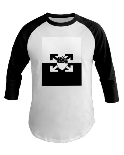 sweat-shirt Q La F